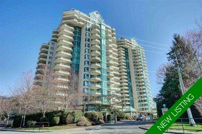 Park Royal Apartment/Condo for sale:  2 bedroom 1,284 sq.ft. (Listed 2020-06-30)
